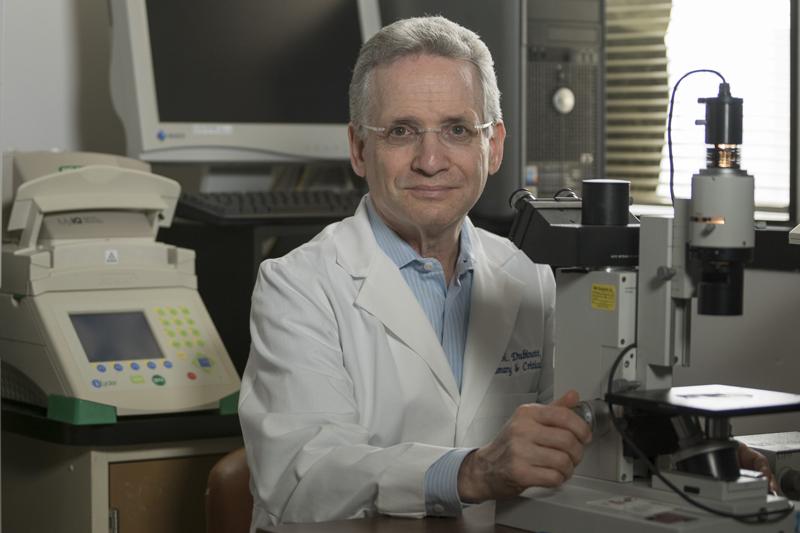 Steven M. Dubinett, M.D.