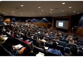 BSCRC Receives $1 Million to Support Annual Educational Symposium