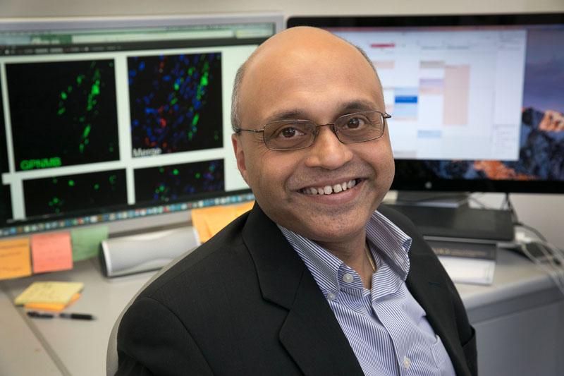 Arjun Deb, MD