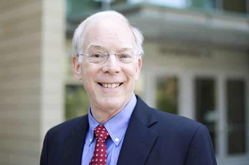 Bruce Dunn, PhD