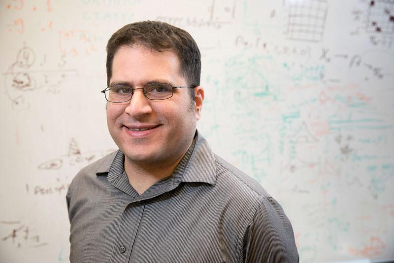 Jason Ernst, PhD