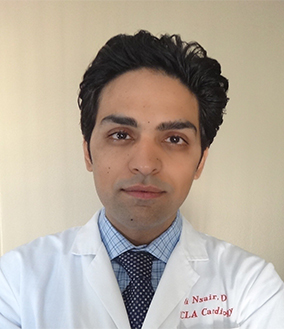 Ali Nsair, MD