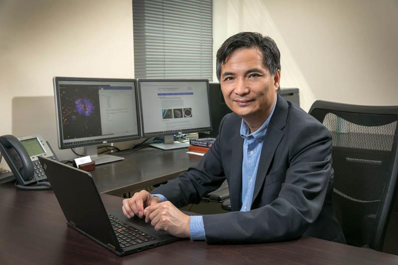 Song Li, PhD