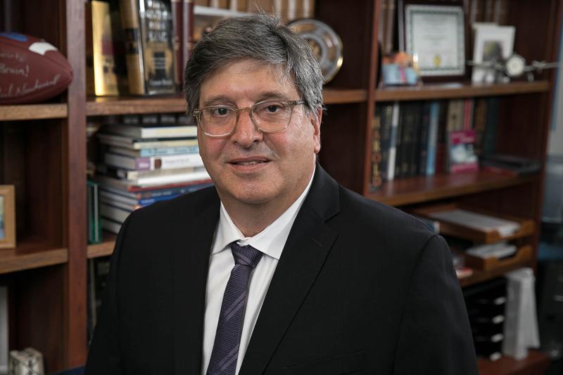 Steven D. Schwartz, M.D.