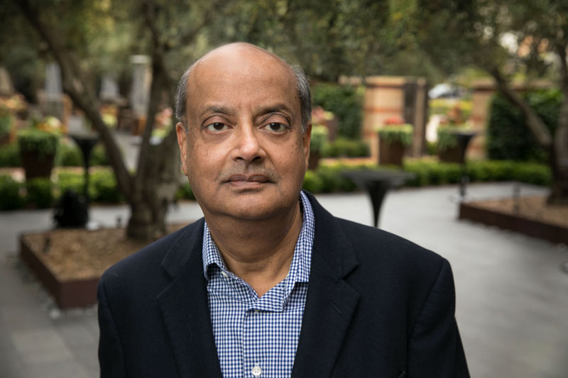 Utpal Banerjee, Ph.D.