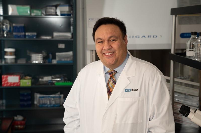 Steven J. Jonas, M.D., Ph.D.