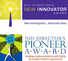 Four BSCRC Members Receive NIH Innovator Awards