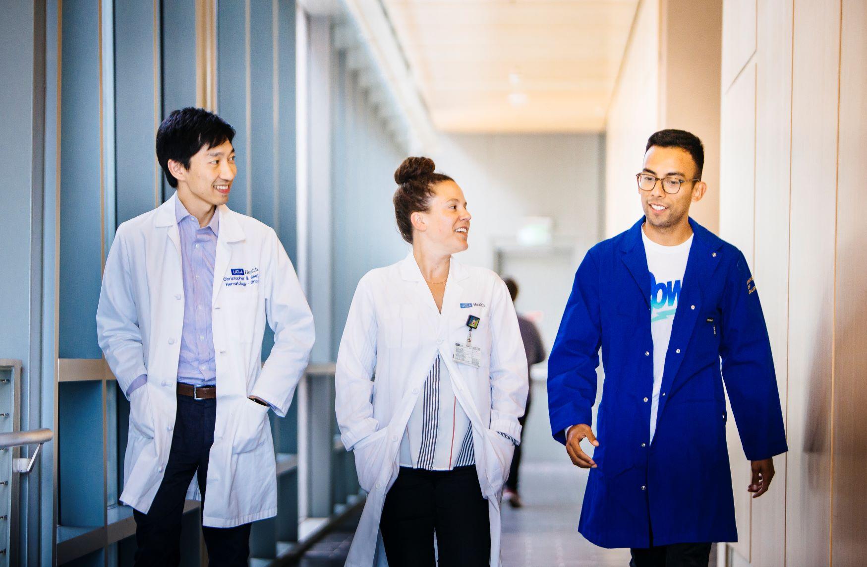 Csun 2022 Calendar.Csun Ucla Stem Cell Scientist Training Program Ucla Broad Stem Cell Center