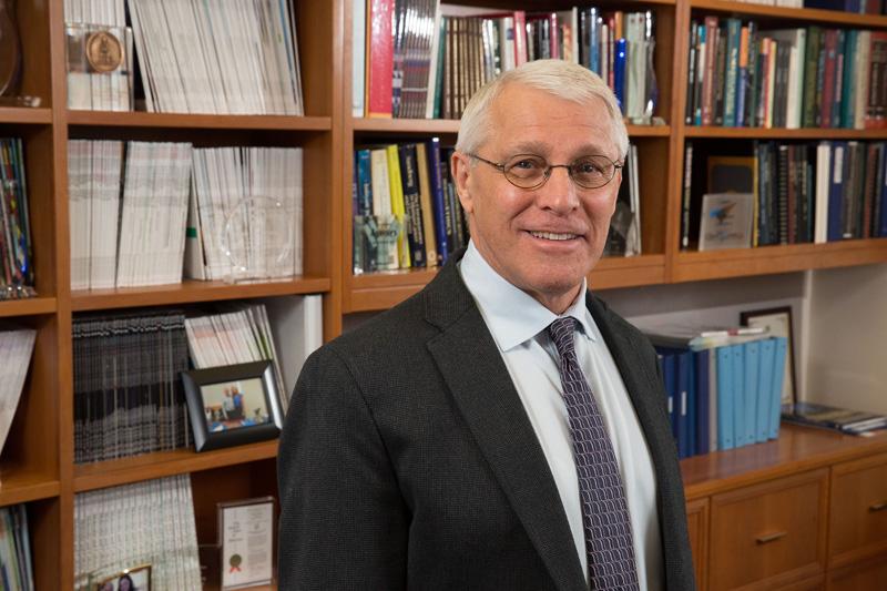 Owen N. Witte, MD