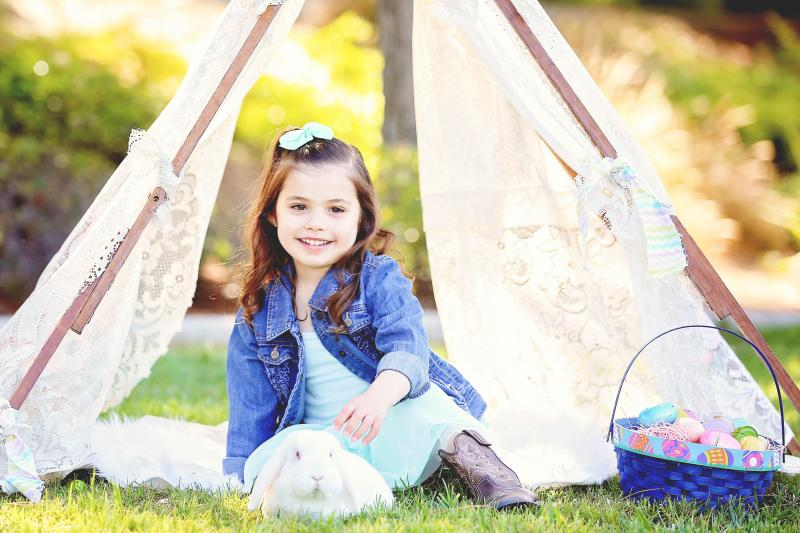 Evangelina Vaccaro received Dr. Kohn's treatment for bubble baby disease in 2012