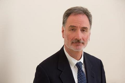 Steve Peckman headshot