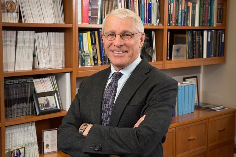 Dr. Owen Witte