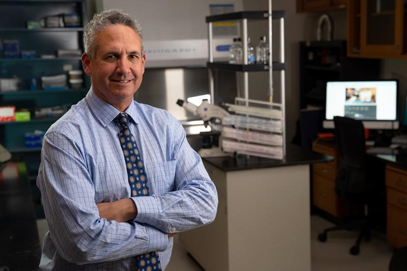 Dr. Michael Teitell