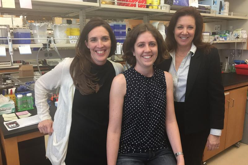 Scientists at the UCLA Eli and Edythe Broad Center of Regenerative Medicine and Stem Cell Research