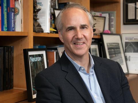 Daniel Geschwind, MD, PhD