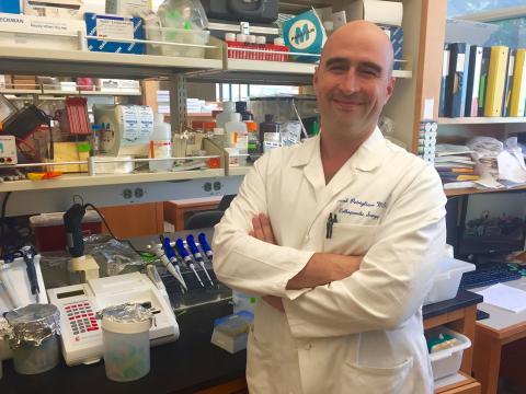 Dr. Frank Petrigliano