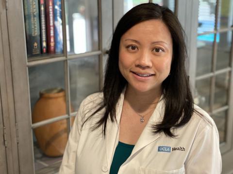 Dr. Caroline Kuo