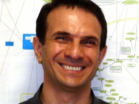 Dr. Caius Radu