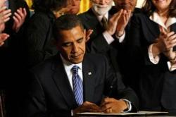 President Obama's executive order lifts Bush-era limitations on human embryonic-