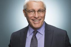 Photo of Dr. Owen Witte BSCRC Director